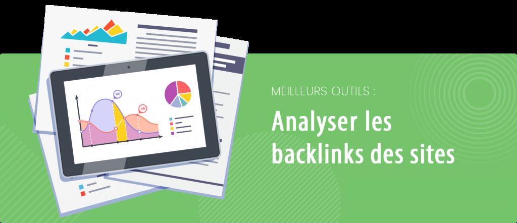 Analyser les backlinks des sites