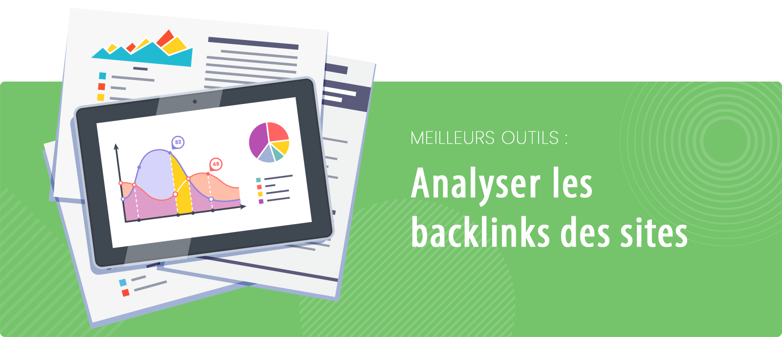 Analyser les backlinks des sites
