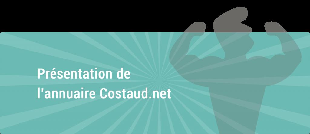 Annuaire Costaud.net