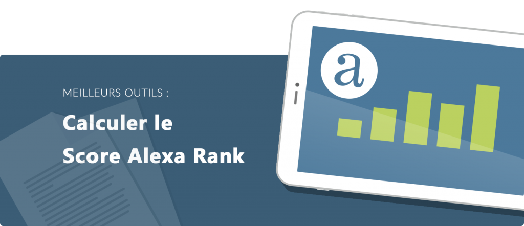 Calculer le score Alexa rank