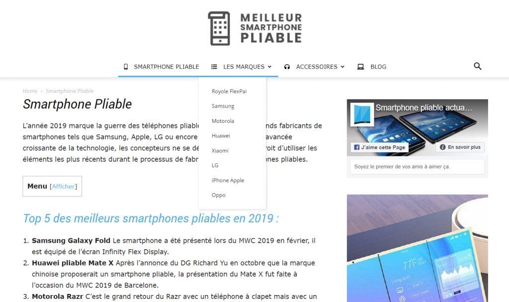 Site concours NL