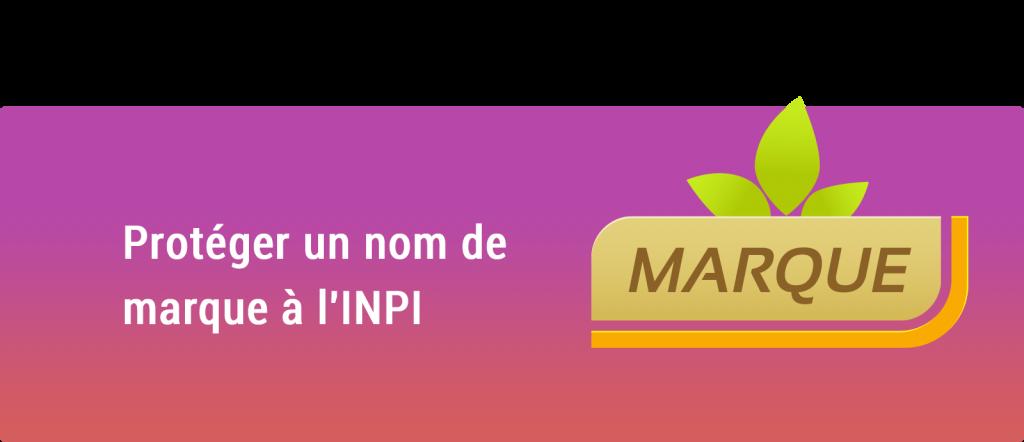 Comment protéger un Nom de marque à l'INPI ?