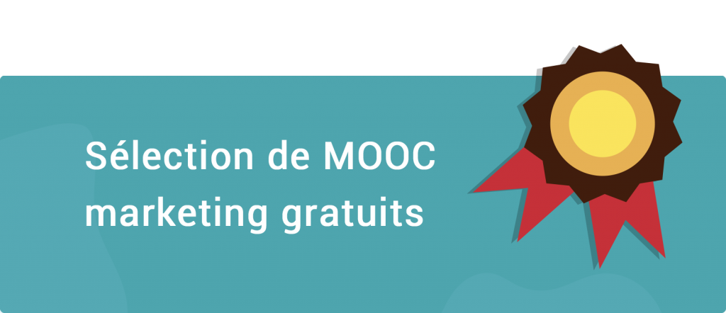 MOOC marketing gratuits