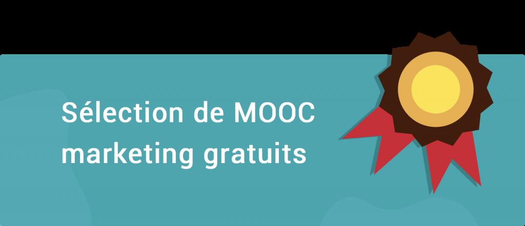 MOOC marketing gratuits